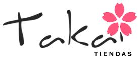 Tiendas Takai